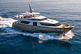 Saspa Yacht 2010
