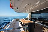 Saspa Yacht Motor yacht