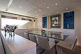Saspa Yacht 27.6m