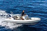 Farfallina Yacht 25.85m