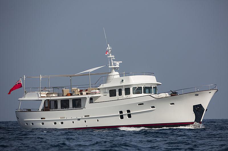 SULTANA yacht Feadship