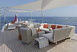Sultana Yacht 25.81m