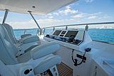 Coy Koi yacht bridge