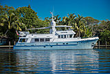 Coy Koi Yacht Motor yacht