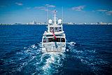 Coy Koi Yacht Vripack