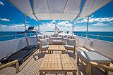 Coy Koi Yacht - GT