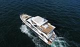 OKS yacht cruising