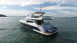 OKS Yacht 25.2m