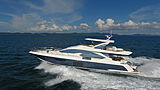 OKS yacht cabin