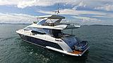 OKS Yacht Stefano Righini Design