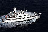 Harmony III Yacht Benetti