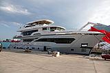 Kando Yacht 33.6m