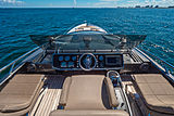 Milagro's Yacht 77 GT