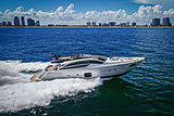 Milagro's Yacht 24.98m