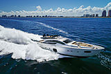 Milagro's Yacht Motor yacht