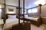 Coral Ocean twin cabin