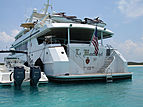 Le Montrachet Yacht 38.4m