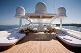 Coral Ocean Yacht Bannenberg & Rowell Design