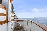 Elegante Yacht McQueen's Boat Works