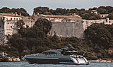 JFF yacht in Cannes