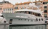Firefly Yacht 28.65m