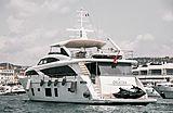 Malibu Yacht Princess