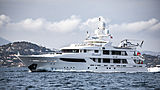 Boardwalk Yacht Westport
