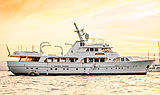 Seagull of Cayman Yacht 40.02m