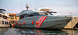 Chato  Yacht 25.79m