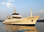 Dr. No Yacht Japan