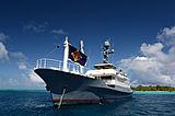 Dr. No Yacht Narasaki Shipbuilding