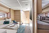 Milagro's yacht