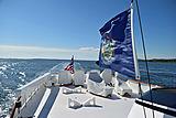 Aurore yacht flag