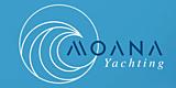 Moana Yachting logo