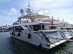Lulwa Yacht Motor yacht