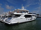Mr Oh Yacht 35.17m