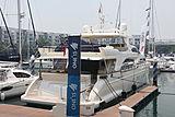 Blue Yacht Azimut