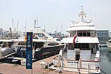 Batavia Yacht Sovereign