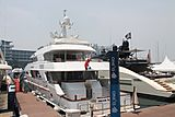 Batavia Yacht 41.15m