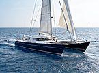 Azizam Yacht 2004