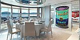 Bliss yacht dining table