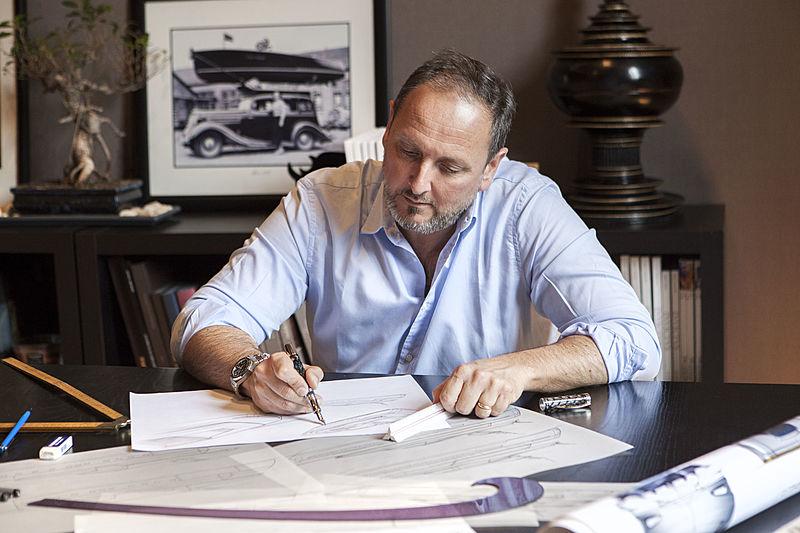 Luca Dini design studio