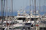 Santa Maria X Yacht Astondoa