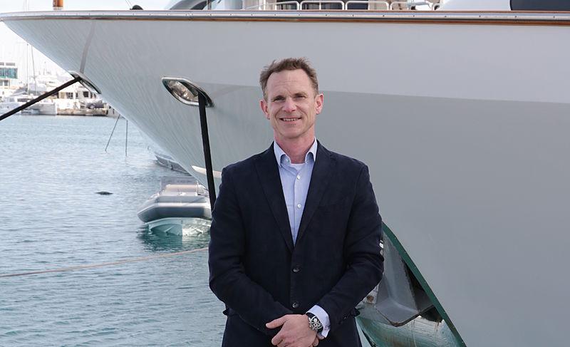 Giles Hunt - Deputy Director/Head of Techncial - Hill Robinson