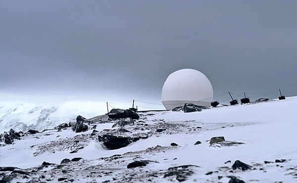 OmniAccess Antarctica