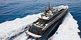 Flying Dagger Yacht 41.0m