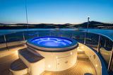 AE Cap d'Antibes Yacht Benetti