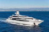 I Dynasty Yacht 100.8m