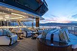 Tis yacht deck