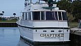 Chapter II Yacht Hatteras